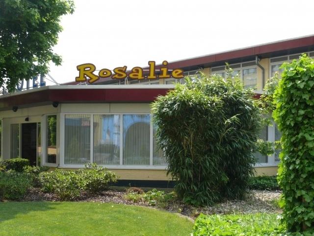 Hotel Rosalie