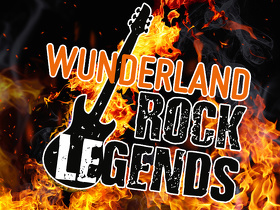 Wunderland Rock Legends