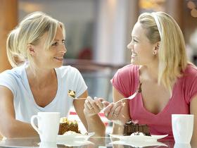 Vrouwenarrangement</br>Incl. diner in buffet-restaurant