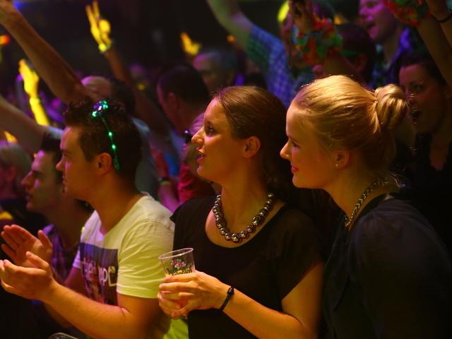 Wunderland Kalkar Avond uit incl. entertainment op vrijdag en zaterdag