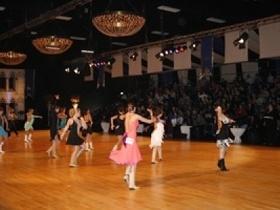 German Summer Classics </br> Line Dance Star Awards </br> 3 nachten vrijdag - ma
