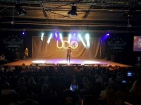 UDO European Street Dance Championships </br> 4 Nachten