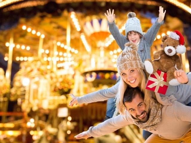 Kerst-Avondarrangement </br> incl. dinerbuffet