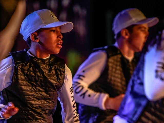 UDO European Street Dance Championships </br> 3 Nights