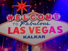 Silvester: Welcome to fabulous Las Vegas (2017)